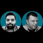 Daniel Mendes Ribeiro,Brunello Stancioli