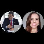 Hugo Gomes Zaher,Viviane Rodrigues Ferreira