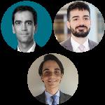 Luis Cláudio Furtado Faria,Vitor Chavantes Godoy da Costa,Gabriel Cavalcante Maia