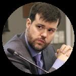 Daniel Brantes Ferreira