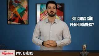 Papo Jurídico - Bitcoins são penhoráveis?
