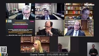 Salomão e Raul Araújo batem boca em sessão