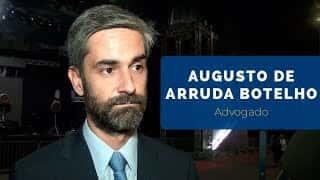 Augusto de Arruda Botelho | Advogado