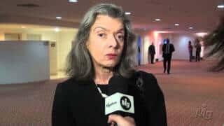 Ministra Cármen Lúcia - Emendas Constitucionais