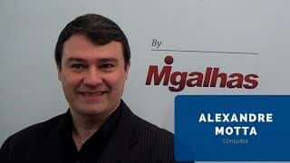 Alexandre Motta | Consultor