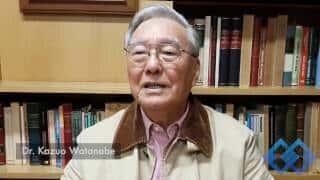 Kazuo Watanabe - Vantagens da mediação