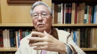 Kazuo Watanabe - Importância da mediação para as empresas