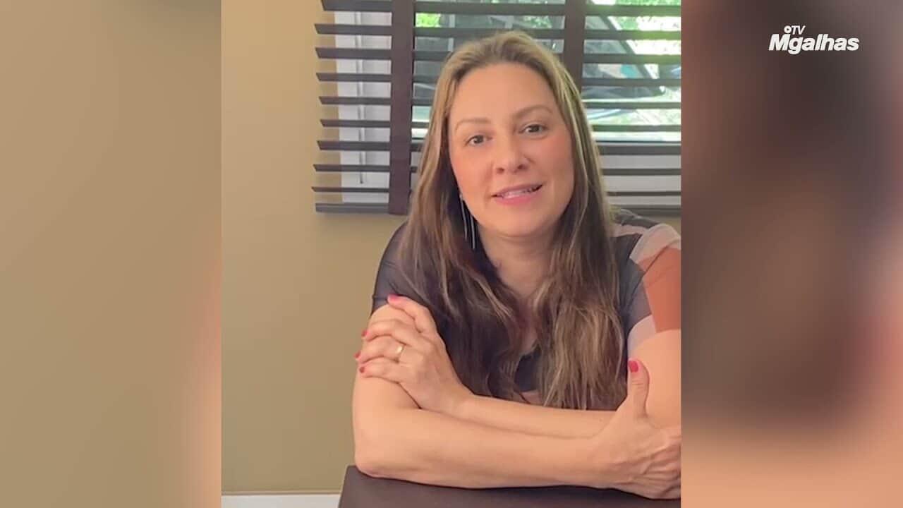 """Juíza diagnosticada com câncer se recupera: """"esse momento passa"""""""