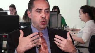Entrevista: Luís Roberto Barroso (indicação de ministros para o STF)