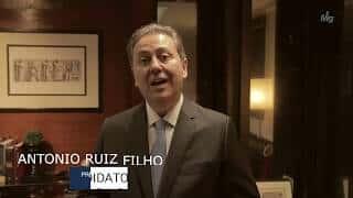 Antonio Ruiz Filho - Pré-candidato à presidência da OAB/SP