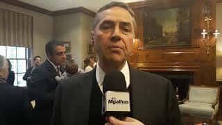 Luís Roberto Barroso | Futuro do país | Brazil Legal Symposium at Harvard Law School 2019