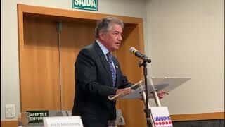 Marco Aurélio - Perigo de se criar tipo penal por decisão judicial