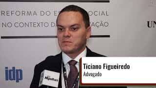 Advogado Ticiano Figueiredo - Prisão em 2ª instância