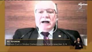 Fachin cita Migalhas em julgamento sobre direito ao esquecimento
