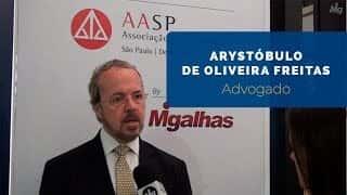 Arystóbulo de Oliveira Freitas   Patente de medicamento
