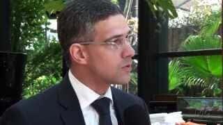 Gilvandro Vasconcelos - Procurador Geral do Cade
