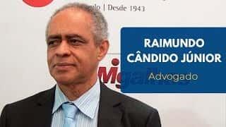 Raimundo Cândido Júnior | Advogado
