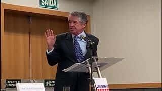 Conferência do ministro Marco Aurélio - Segurança Jurídica