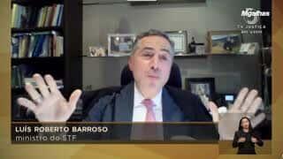 Religião x Privacidade: Barroso conta caso de pastor autorizado a pregar só depois das 9 da manhã