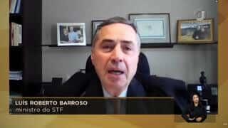 """Barroso cita Titãs em sessão: """"a gente quer comida, diversão e arte"""""""