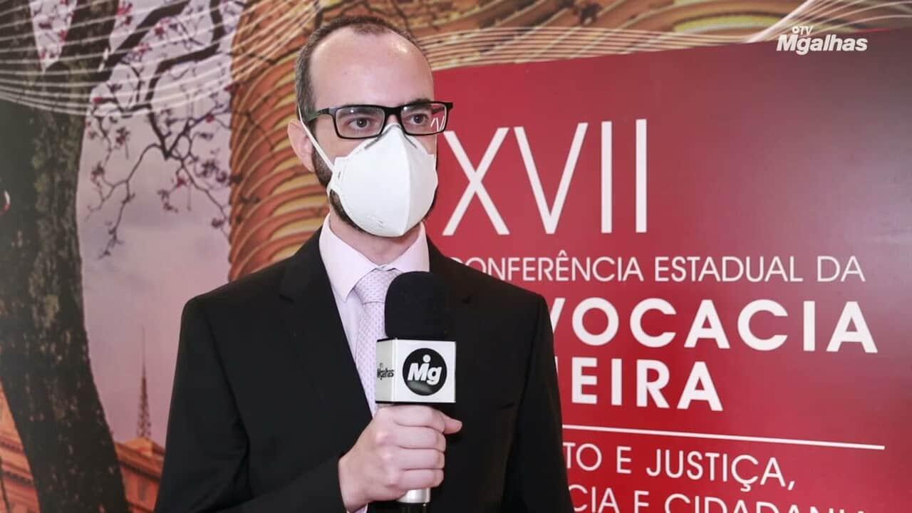 Henrique Carvalhais - Ativismo judicial: qual a dose certa?