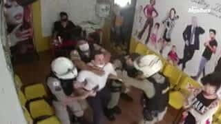 Advogado é detido pela polícia em BH e diz que sofreu abuso de autoridade