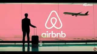 Airbnb no STJ