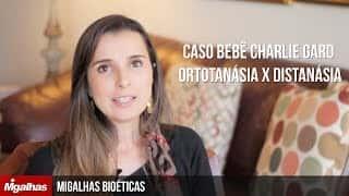 Migalhas Bioéticas - Ortotanásia x Distanásia