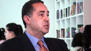 Entrevista: Luís Roberto Barroso (caso Battisti)