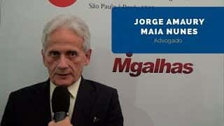 Jorge Amaury Maia Nunes