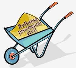 """A reforma processual sob o prisma de um """"novo"""" preceito constitucional (razoável duração) e a concepção do processo sincrético"""