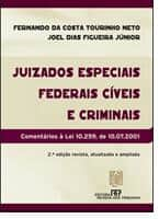 """Resultado do Sorteio de obra """"Juizados Especiais Federais Cíveis e Criminais"""""""