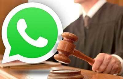 WhatsApp e a Caixa de Pandora