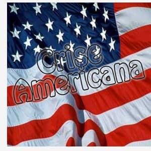 A Crise de Crédito Americana