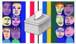 Eleições nos EUA e no Brasil