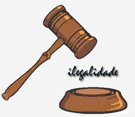 Incentivo à ilegalidade