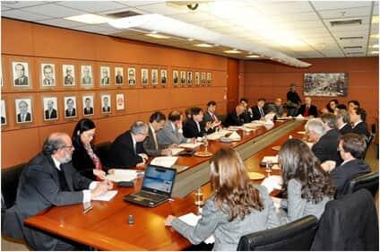 Ministro Herman Benjamin e comissão de juristas discutem o CDC na AASP