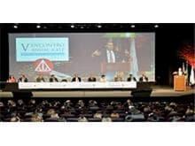 V Encontro Anual AASP reuniu mais de 500 participantes