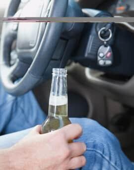 Embriaguez no volante na reforma do Código Penal