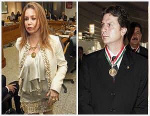 Justiça Federal acolhe nova denúncia contra Deborah Guerner e Leonardo Bandarra