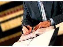 Advogados podem criar sociedade com um único sócio