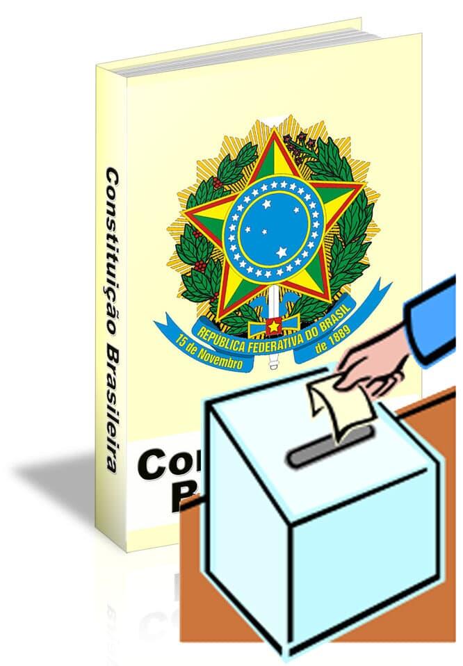 A Constituição e as eleições