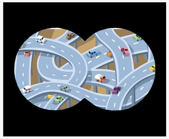 Fiscalização municipal de trânsito em xeque