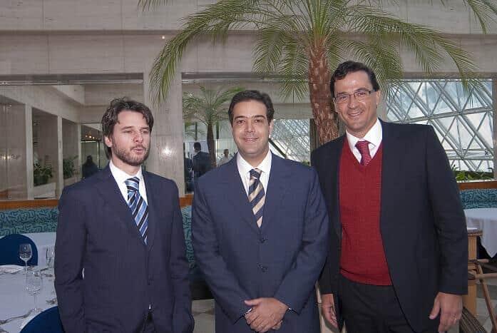 Em almoço, MDA homenageia Roberto Podval e ressalta a importância do Direito de defesa