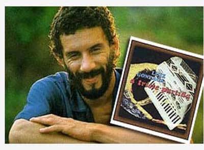 História dos LP de Luiz Gonzaga - A Triste Partida – de 1964