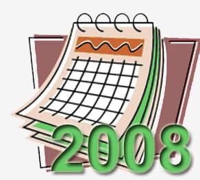 O Judiciário no ano de 2007