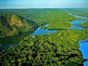 Amazônia S/A e o Amazonas que eu conheço. Quem sabe você não se anima e vai lá conhecer?