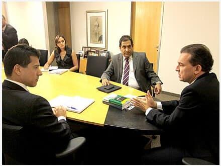 OAB indicará embaixador da Federação Interamericana de Advogados na OEA