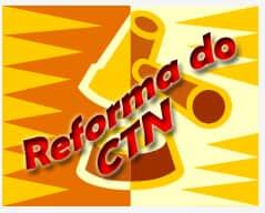 Anteprojeto de reforma do CTN proposto pela PFN