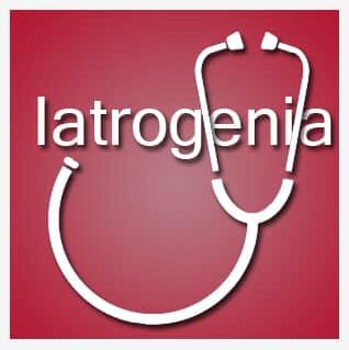 Iatrogenia e a responsabilidade do médico